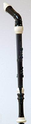 Bass Recorder