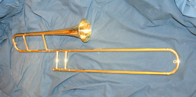 Alto Sackbut in e flat