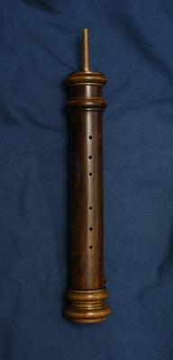 alto sordun by Wood
