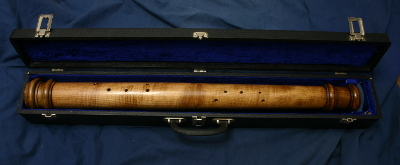 greatbass sordun by Wood